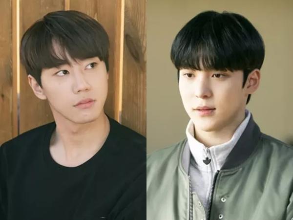 Jun Young U-Kiss dan Yunho ATEEZ Berada di Situasi Menegangkan dalam Drama 'Imitation'