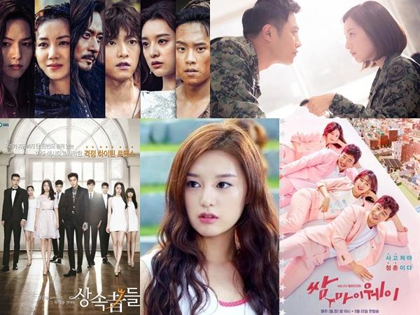 5 Drama Kim Ji Won, Kisah Second Lead yang Bikin Haru