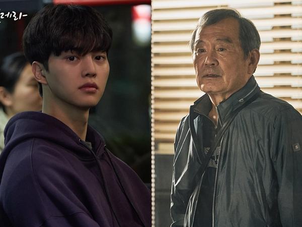 Produser Drama 'Navillera' Ungkap Kisah Menyentuh antara Song Kang dan Park In Hwan