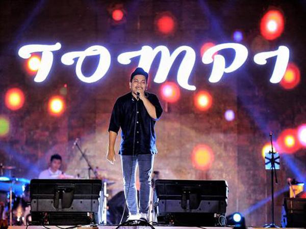 Tompi Bersiap Akhiri Karier sebagai Penyanyi