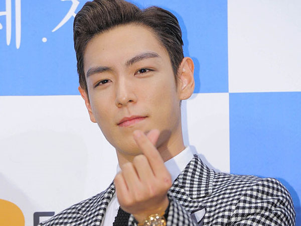 T.O.P Big Bang Berikan Alasan Kocak Terkait Status Jomblonya!
