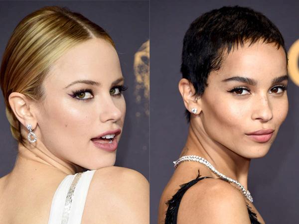 Intip Gaya Make Up dan Rambut Terbaik di Emmy Awards 2017