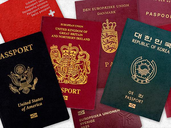 Ternyata Ini Beberapa Alasan Warna Passport Tiap Negara Berbeda (Part 1)