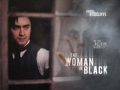 Wah Sekuel Woman in Black Bocor?