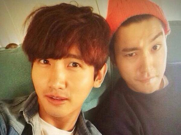 Satu Hari Jelang Wajib Militer, Ini Kesan Siwon Super Junior dan Changmin TVXQ