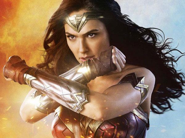 Intip Detail Produksi Film 'Wonder Woman 2' dan Rumor Judul Sekuel