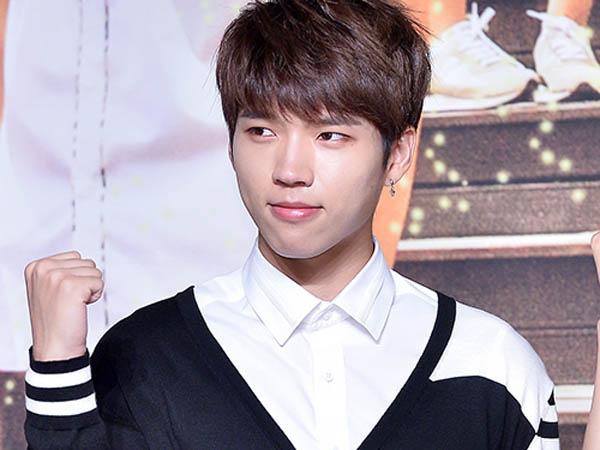 Siap Debut Solo, Woohyun Infinite Curhat Soal Pembuatan Albumnya