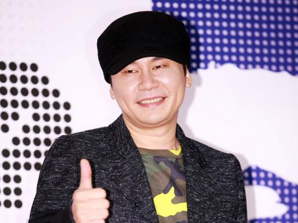 [BREAKING NEWS] Yang Hyun Suk Lengser dari Kursi Pimpinan YG Entertainment