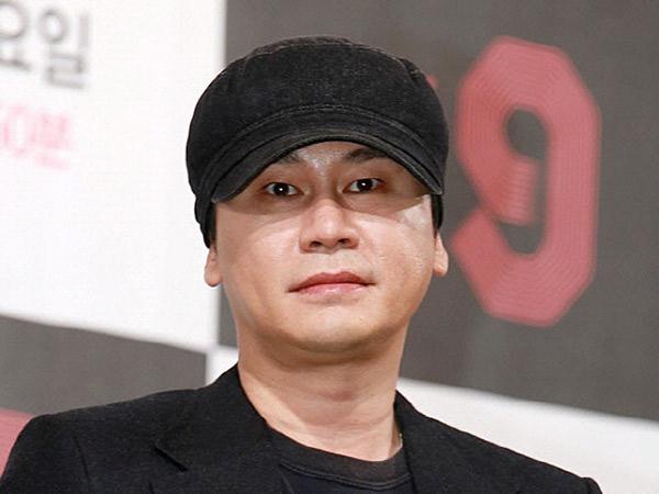 Madam Jung Bantah Keterlibatan Yang Hyun Suk dalam Kasus Prostitusi
