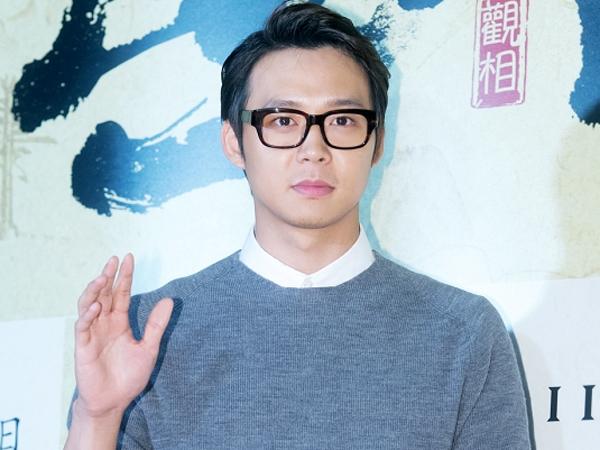 Yoochun JYJ Tidak Puas Dengan Aktingnya