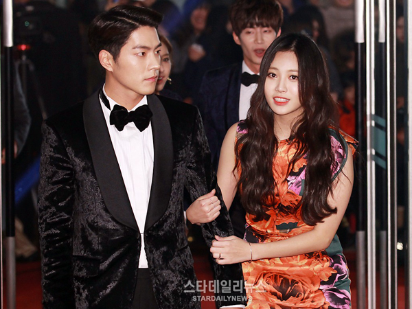 Hong Jong Hyun Pergoki Yura Girl's Day yang Tak Pakai Cincin Pasangannya!
