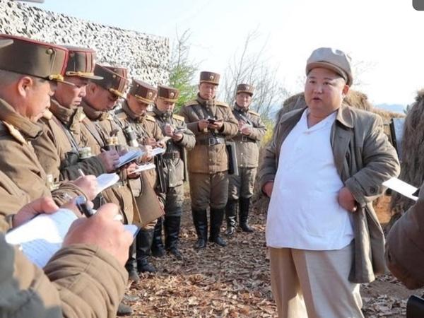 Pakar Semenanjung Korea Perkuat Klaim Kim Jong Un Meninggal?