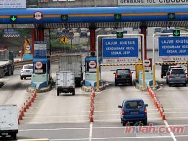 Tol Terpanjang di Indonesia Segera Beroperasi