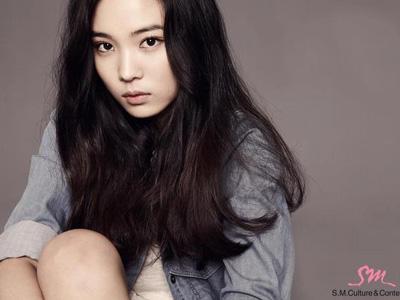 Siapakah Gadis Cantik dalam MV 'Wolf' EXO?