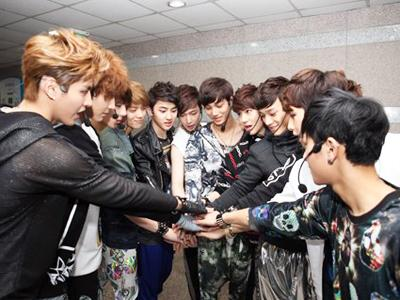 Daftar 7 Boyband Rookie Korea Tahun Ini