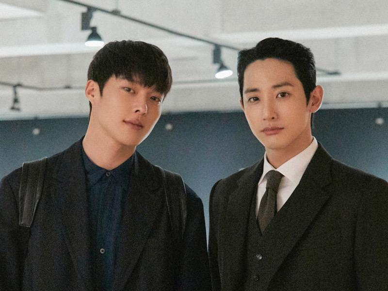 Jang Ki Yong dan Lee Soo Hyuk Jadi Cameo Drama Hello, Me!