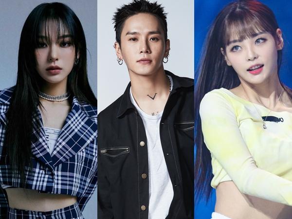 7 Penari Latar Idola K-Pop Paling Populer, Punya Fancam Sendiri!