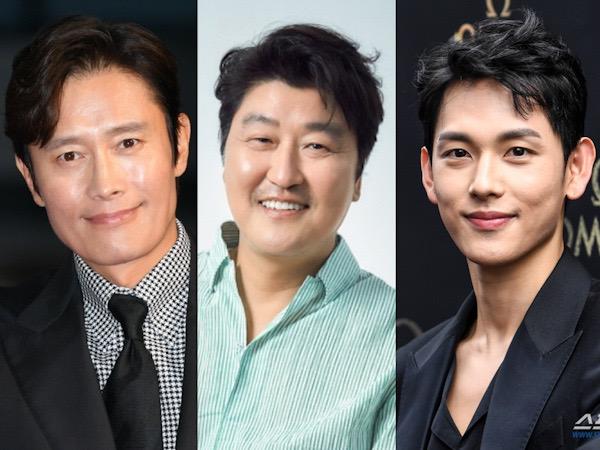 Dipastikan Hadir, Lee Byung Hun dan Song Kang Ho Punya Peran Penting di Festival Film Cannes ke-74