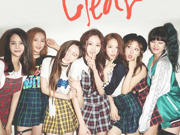Telah Dicetak, Cube Entertainment Batalkan Perilisan Album Baru CLC?
