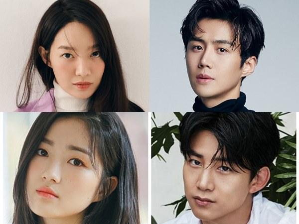Daftar Drama tvN yang Tayang Paruh Kedua Tahun 2021 (Part 2)