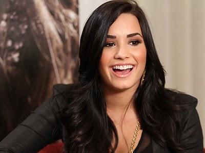Demi Lovato Bergabung di The X-Factor!