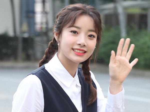 Hyunjoo eks APRIL Bintangi Web Drama Baru, Ini Perannya