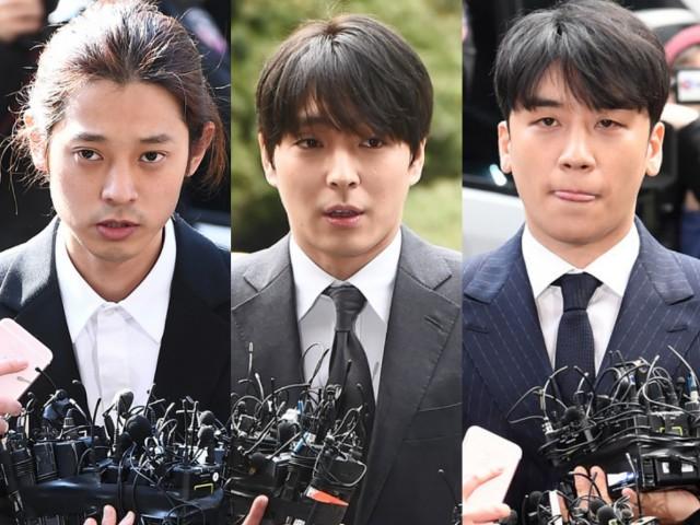 Terungkap Ada 8 Orang, Sosok Ini Paling Berpengaruh di Group Chat Vulgar Jong Joon Young dkk