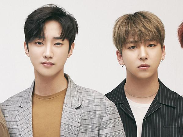 Jinyoung dan Baro Pilih Hengkang dari Agensi, Bagaimana Nasib B1A4?