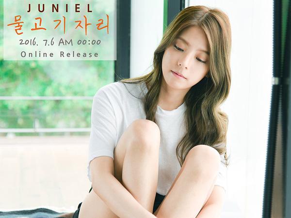 Rilis Teaser, Juniel akan Comeback Perdana Pasca Pisah dengan FNC Entertainment
