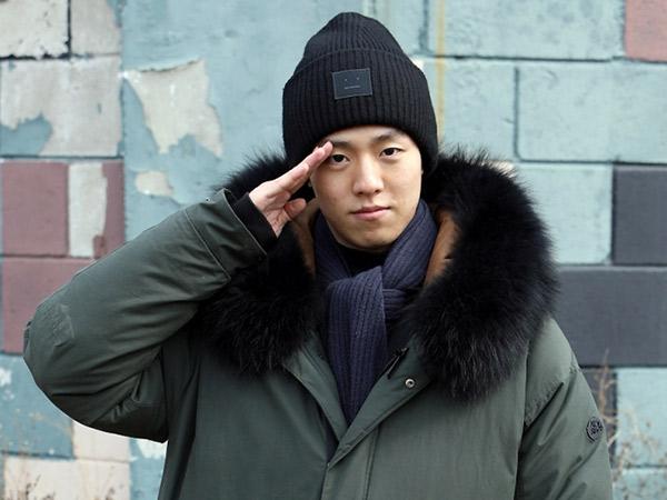 Aktor Muda Lee Hyun Woo Resmi Masuk Wajib Militer Hari Ini!