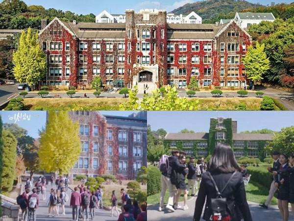 Mengenal Yonsei University, Kampus Ternama yang Langganan Jadi Lokasi Syuting Drakor