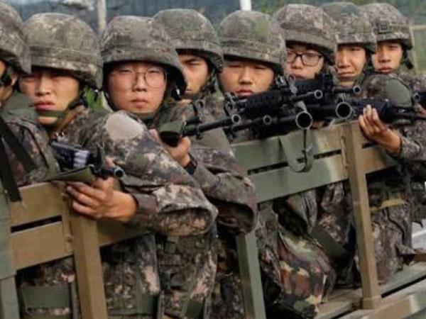 Ini Pilihan Masyarakat Korea Selatan Jika Perang Dengan Korut