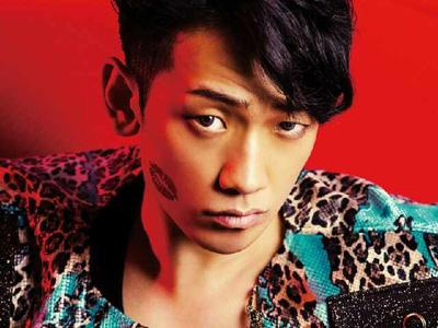 Wow, Rain Dinominasikan dalam 5 Kategori Sekaligus di World Music Awards 2014!
