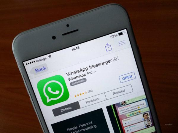 Meski Banyak Digunakan, Ini yang Buat WhatsApp Belum Jadi Aplikasi Chatting Terbaik