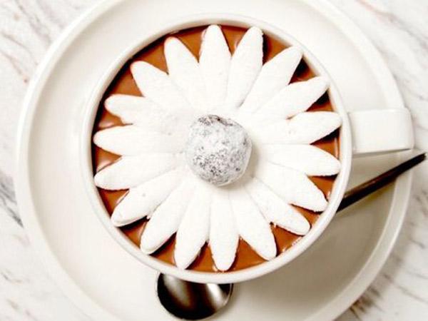 Tak Hanya Unik dan Jadi Viral, 'Perubahan' Blooming Marshmallow Siap Jadi Sensasi Kuliner Baru