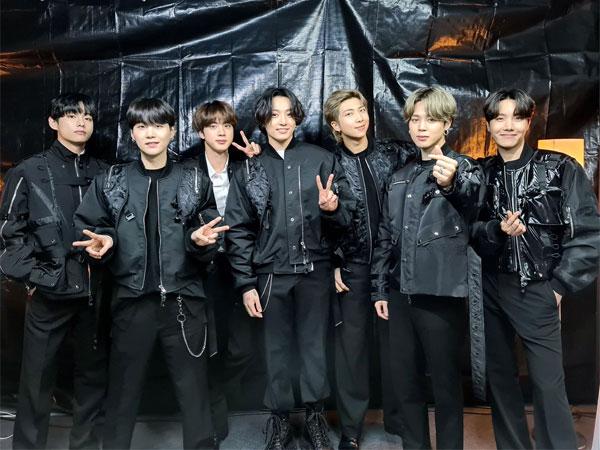 Big Hit Benarkan BTS yang Nyanyikan Lagu di Iklan Coca-Cola Indonesia