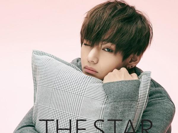 Dianggap Tak Sopan Pada Big Bang dan EXID, V BTS Tuai Kritikan!