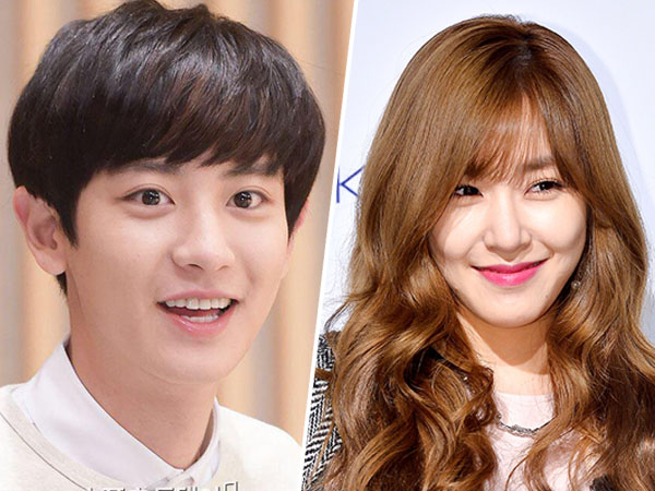 Chanyeol EXO dan Tiffany SNSD Bakal Ramaikan Panggung Final 'Unpretty Rapstar 2'!