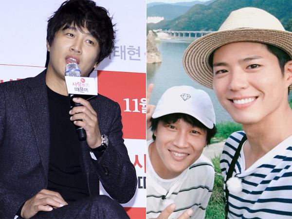 Dikenal Dekat, Cha Tae Hyun Ungkap 'Pesona' Dirinya yang Tak Dimiliki Park Bo Gum