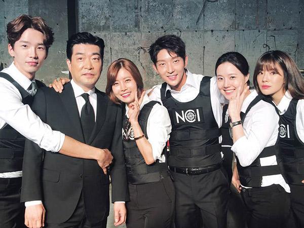 Kepolisian Seoul Kerja Sama Drama Televisi Kampanye Perangi Kekerasan Perempuan