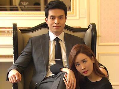 Wah, Ternyata Lee Dong Wook yang Ajak Lee Da Hae Untuk Reunian?