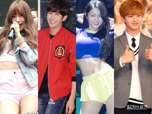 Para Idola K-Pop Ini Berhasil Ubah Nasib Grupnya Jadi Lebih Baik