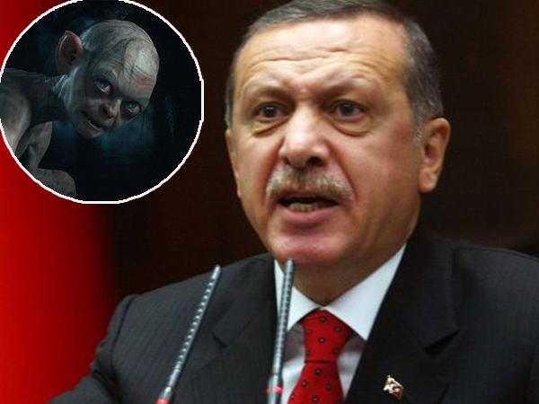 Ahli 'The Lord of The Rings' Bantu Selesaikan Kasus Penghinaan Presiden Turki Ini
