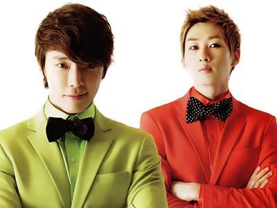 Eunhyuk Merupakan Peliharaan Donghae Super Junior?