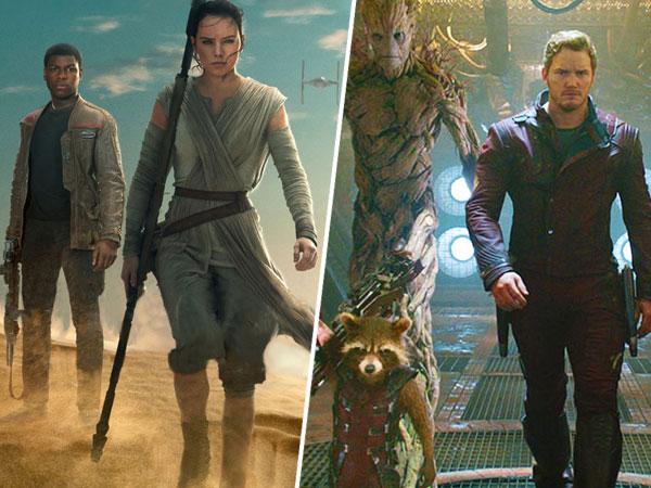 Didominasi Disney, Ini Film dan Bintang Hollywood Yang Paling Dinantikan di Tahun 2017!