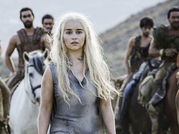 Mengintip Detail 'Game of Thrones' Season 8 yang Siap Tayang di 2019!