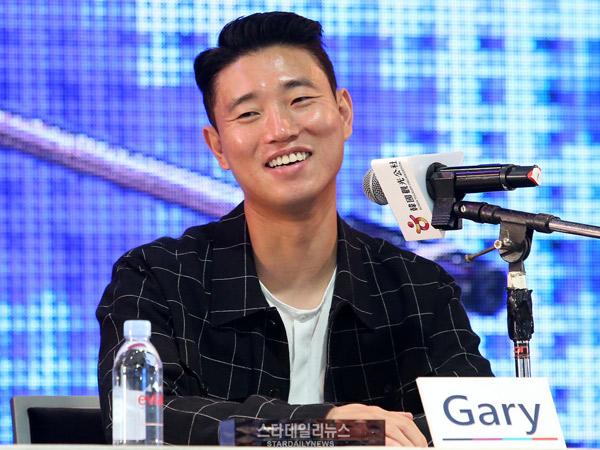 Kejutkan Penggemar, Kang Gary Umumkan Sudah Resmi Menikah!