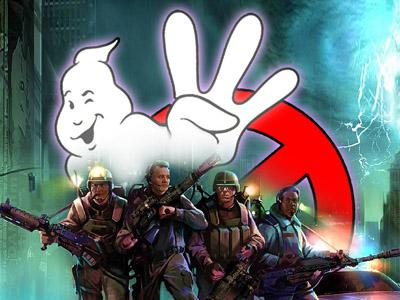 Wow, Ghostbusters 3 Akan Kembali Beraksi!