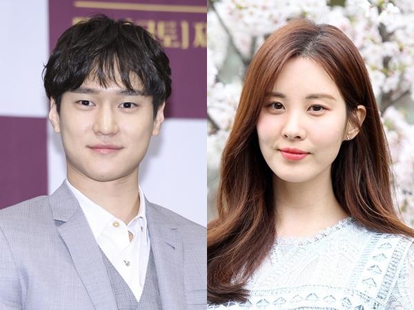 Go Kyung Pyo dan Seohyun SNSD Dikonfirmasi Jadi Pasangan di Drama 'Private Life'