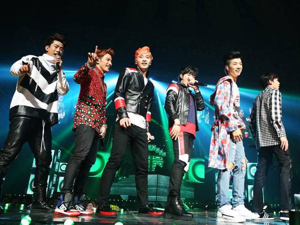 Hadir untuk Kelima Kalinya, Yuk Flashback ke Perjalanan Konser 2PM di Jakarta!